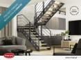 Pomiar, projekt i wizualizacja schodów gratis